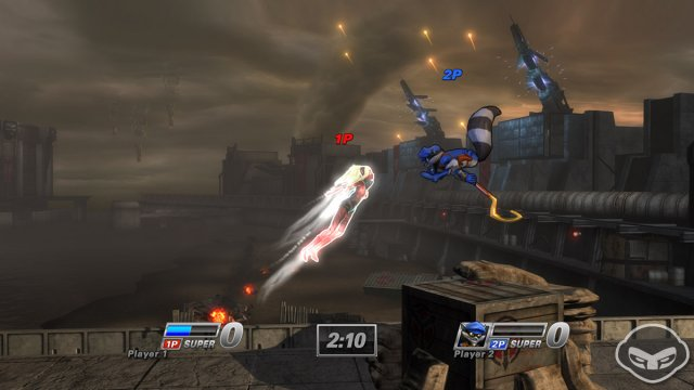 PlayStation All-Stars Battle Royale immagine 69111