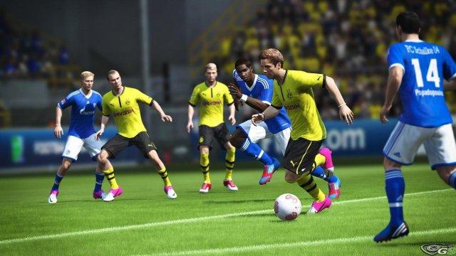 FIFA 13 - Immagine 65567