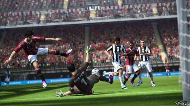 FIFA 13 - Immagine 65595
