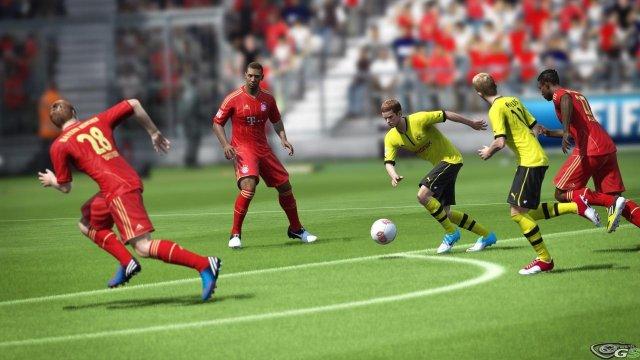 FIFA 13 - Immagine 65599