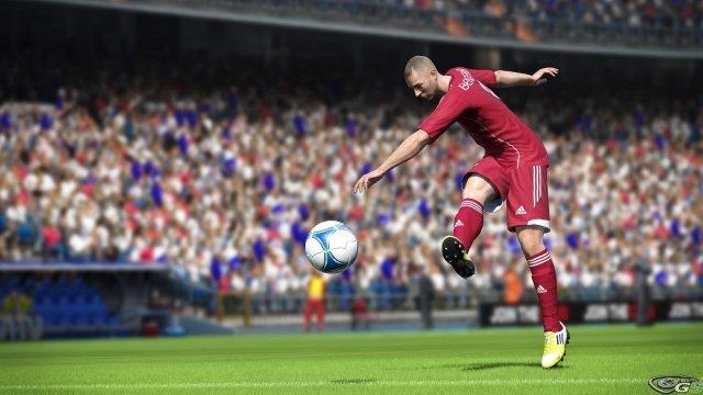 FIFA 13 - Immagine 65607