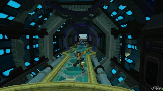 Ratchet & Clank Trilogy - Immagine 59408