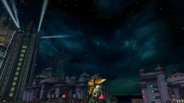 Ratchet & Clank Trilogy - Immagine 59413