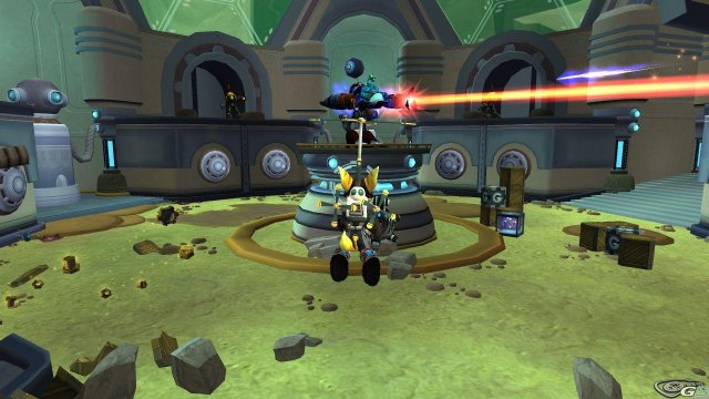 Ratchet & Clank Trilogy - Immagine 59414