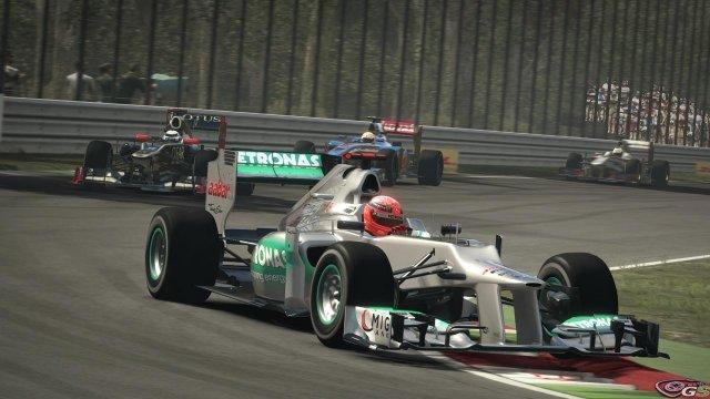 F1 2012 - Immagine 65220