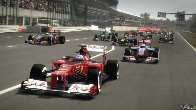 F1 2012 - Immagine 65232