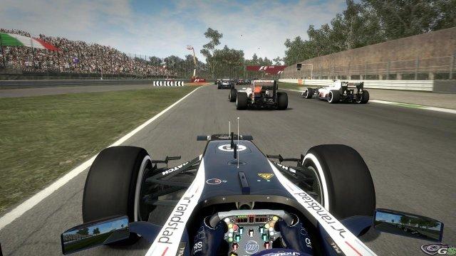 F1 2012 - Immagine 65235