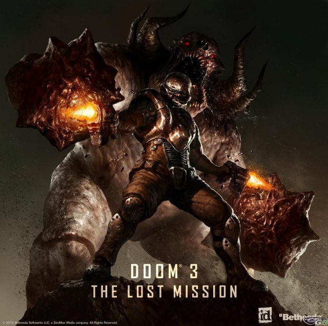 DOOM 3 BFG Edition - Immagine 63683