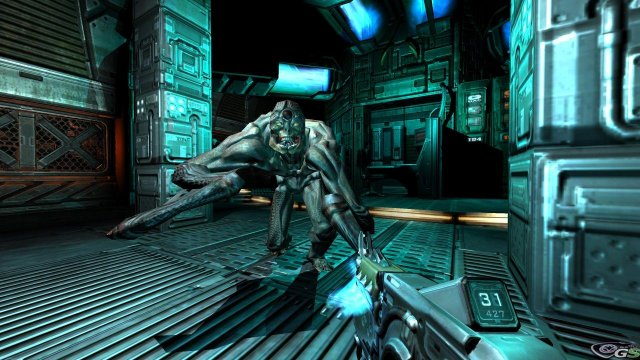 DOOM 3 BFG Edition - Immagine 60465