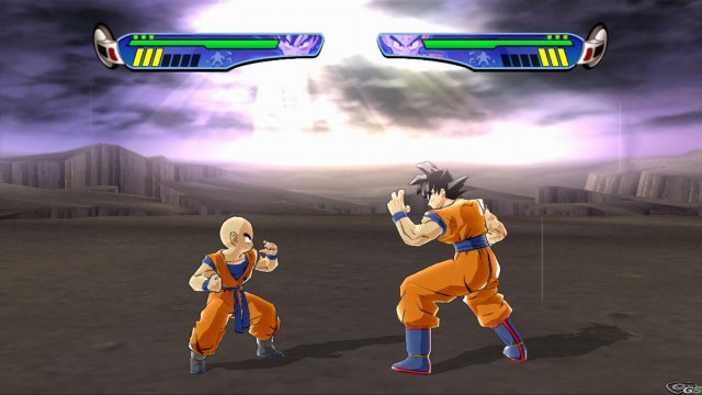 Dragon Ball Z Budokai HD Collection - Immagine 62337