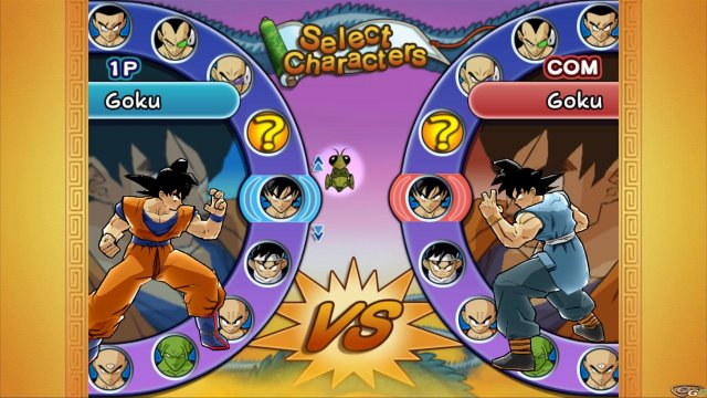 Dragon Ball Z Budokai HD Collection - Immagine 62339