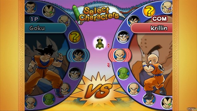 Dragon Ball Z Budokai HD Collection - Immagine 62340