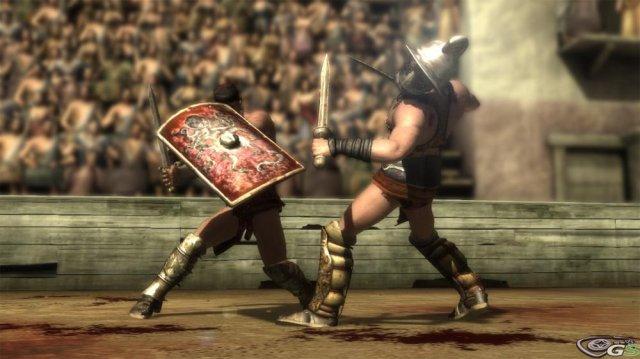 Spartacus Legends immagine 62096