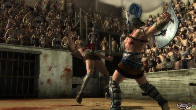 Spartacus Legends immagine 62098
