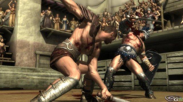Spartacus Legends immagine 62100