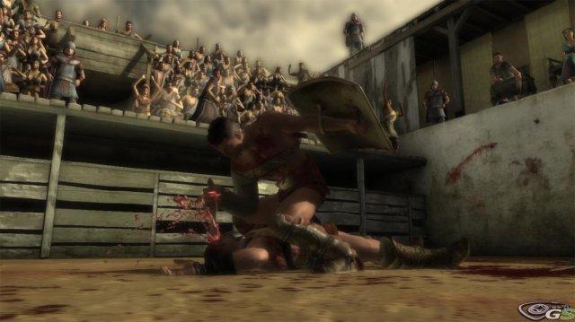 Spartacus Legends immagine 62102