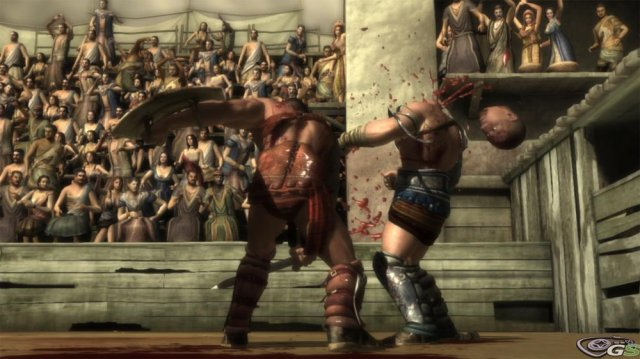 Spartacus Legends immagine 62104