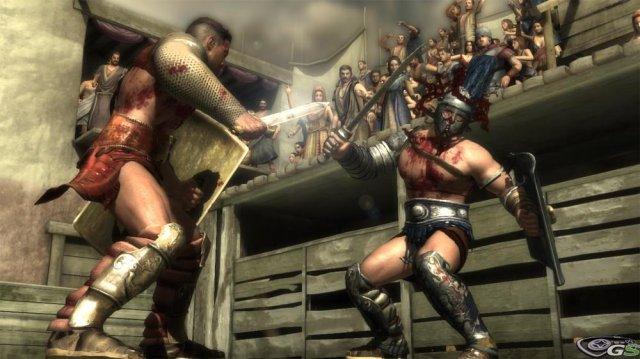 Spartacus Legends immagine 62106