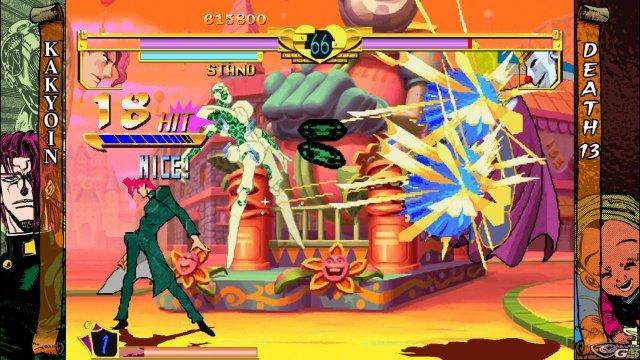 JoJo's Bizarre Adventure HD immagine 62454