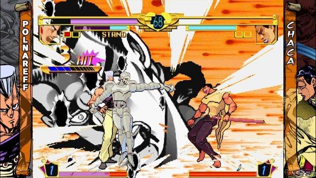 JoJo's Bizarre Adventure HD immagine 62456