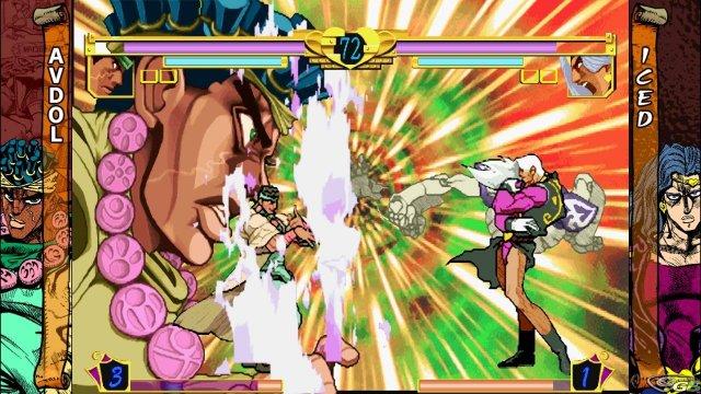 JoJo's Bizarre Adventure HD immagine 62458