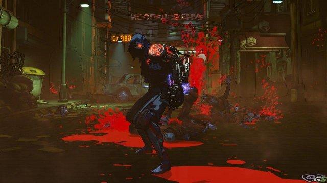 Yaiba: Ninja Gaiden Z - Immagine 65820