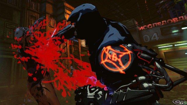 Yaiba: Ninja Gaiden Z - Immagine 65828