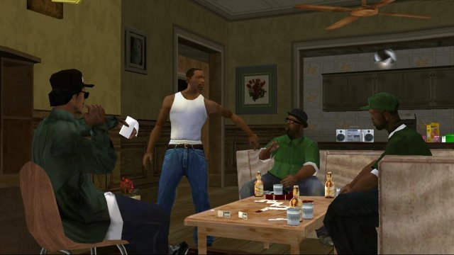 Grand Theft Auto: San Andreas immagine 99864
