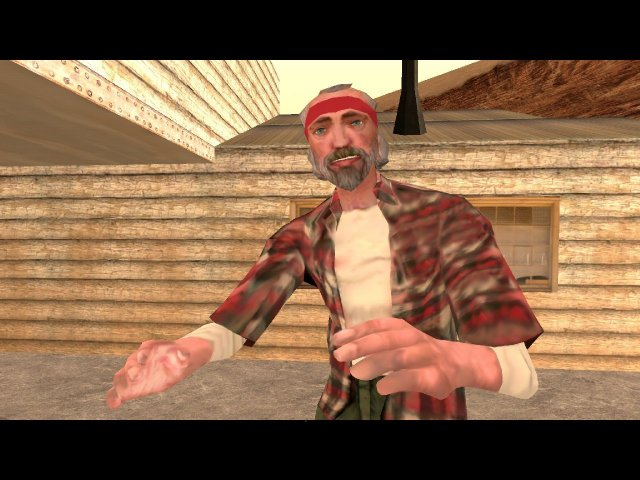 Grand Theft Auto: San Andreas immagine 99871