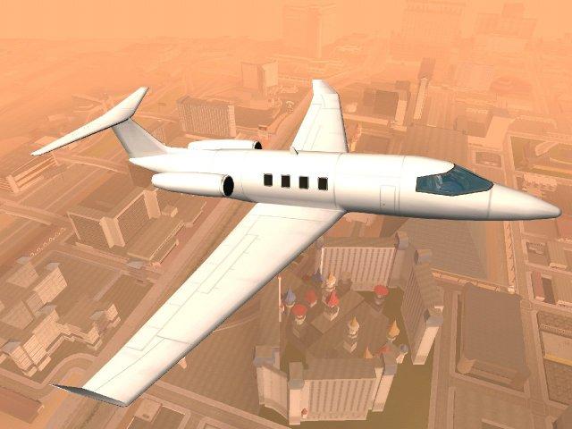 Grand Theft Auto: San Andreas immagine 99878