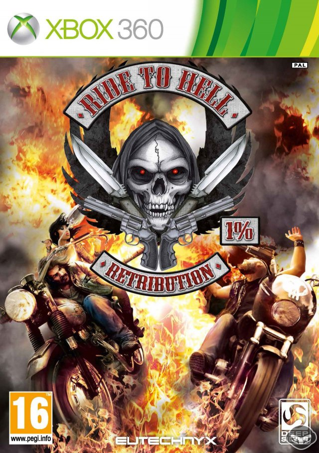 Ride to Hell: Retribution immagine 77789