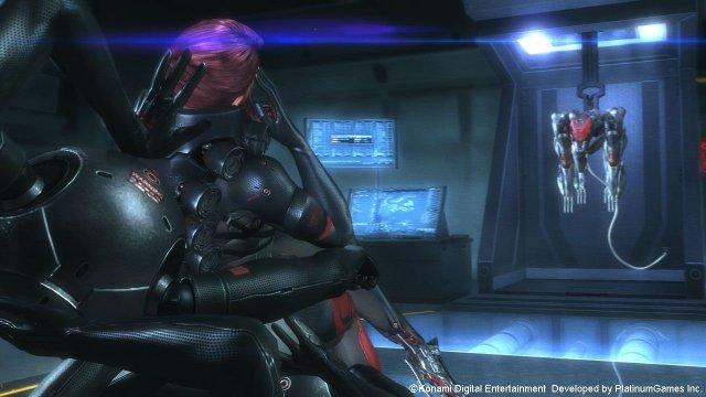 Metal Gear Rising: Revengeance immagine 79255