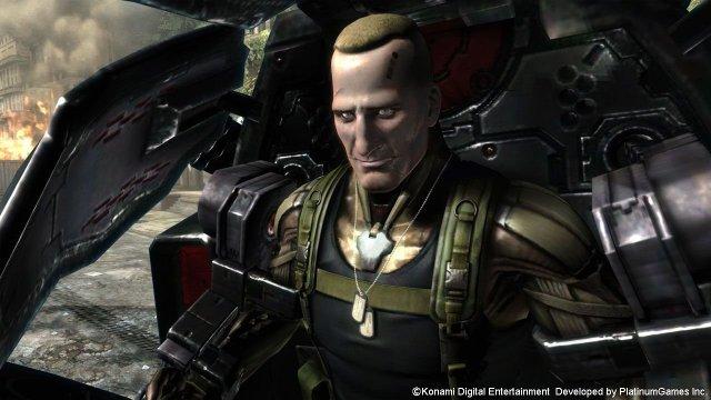 Metal Gear Rising: Revengeance immagine 79259