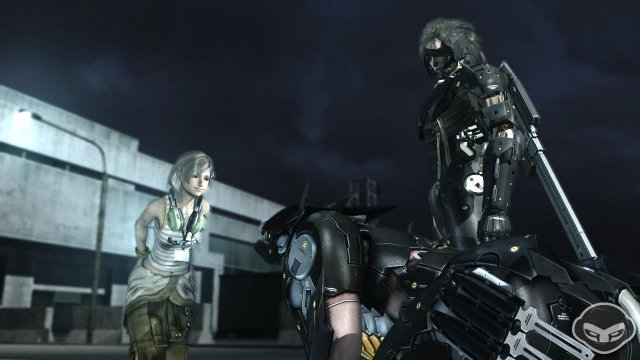 Metal Gear Rising: Revengeance - Immagine 73424