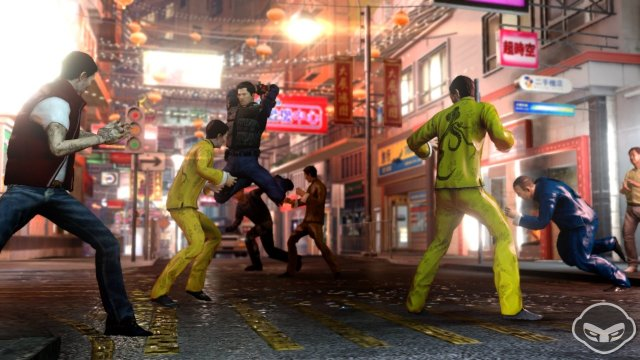 Sleeping Dogs - Immagine 75787