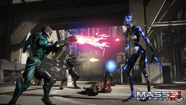 Mass Effect 3 - Immagine 74415