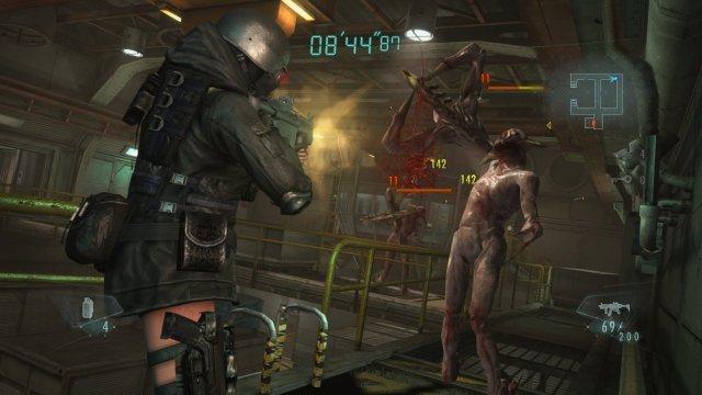 Resident Evil: Revelations immagine 81506