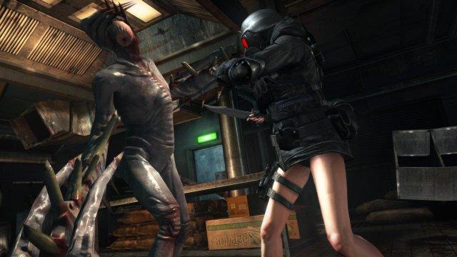 Resident Evil: Revelations - Immagine 81512
