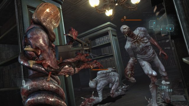 Resident Evil: Revelations immagine 81522