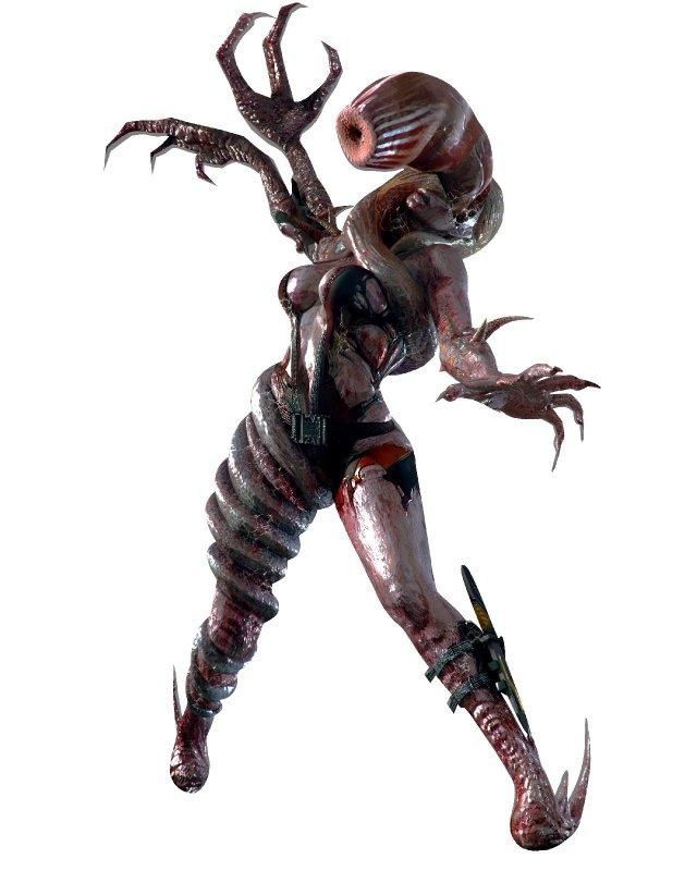 Resident Evil: Revelations immagine 81530