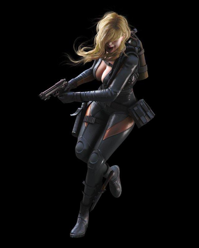 Resident Evil: Revelations immagine 81323