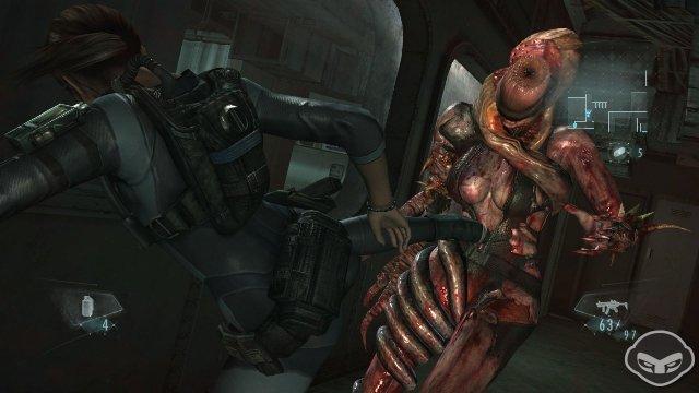 Resident Evil: Revelations immagine 77574