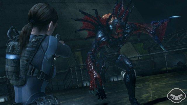 Resident Evil: Revelations - Immagine 76374