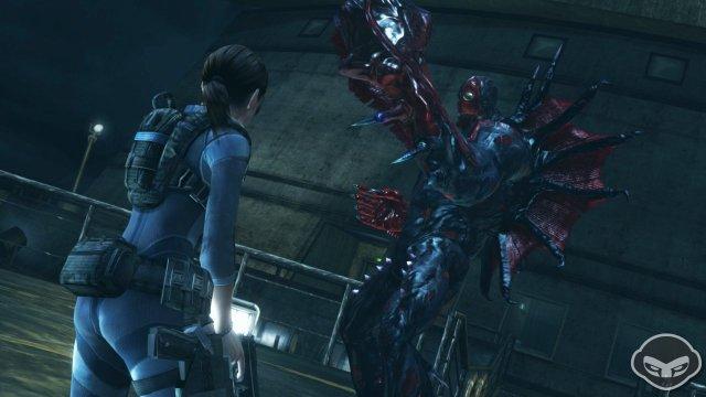Resident Evil: Revelations - Immagine 76378
