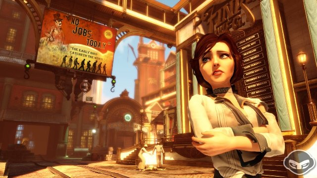 Bioshock: Infinite - Immagine 74117