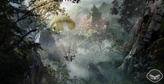 Tomb Raider (2013) - Immagine 74238