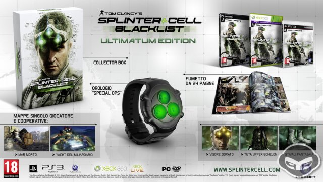Splinter Cell Blacklist immagine 75724