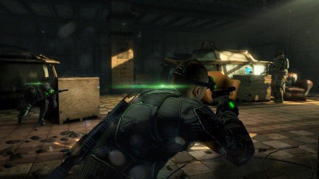 Splinter Cell Blacklist - Immagine 86919
