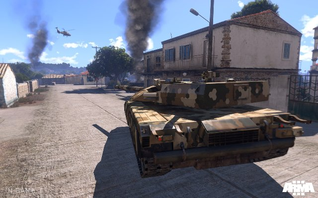 ArmA 3 - Immagine 90172