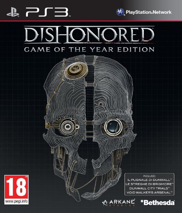 Dishonored - Immagine 95428